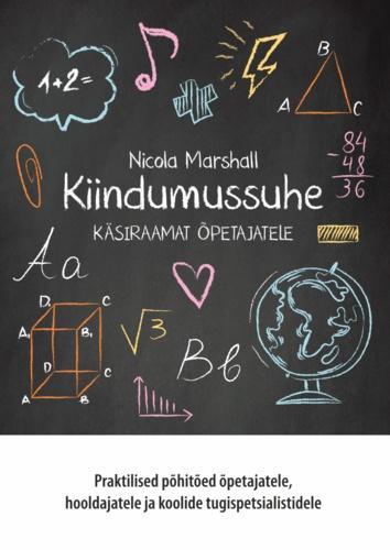 Kiindumussuhe – käsiraamat õpetajatele