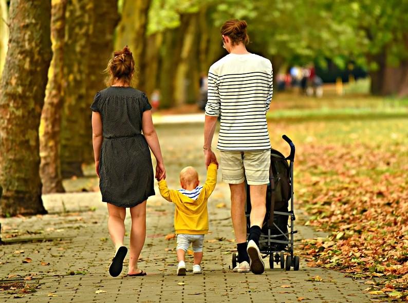 Pereteenuste küsitlus